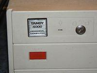 Tandy Computers